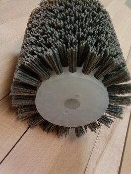 Для шлифовальных машин - Щётки для браширования Makita 9741, 0
