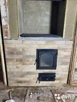 Дизайн, изготовление и реставрация товаров - Печник Можайск строительство и ремонт 25-летний…, 0