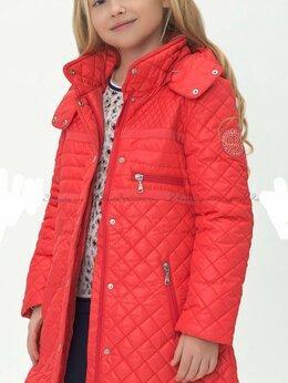 Пальто и плащи - Лёгкое стеганное пальто Poivre blanc р. 8 и 12…, 0