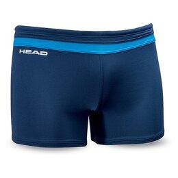 Белье и пляжная мода - Плавки детские HEAD YALE- JR Boxer 27см, для трени, 0