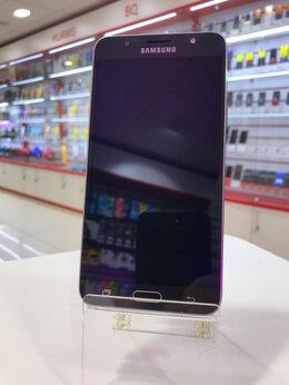 Мобильные телефоны - Samsung Galaxy J7 2016 16Gb Black Б/У , 0
