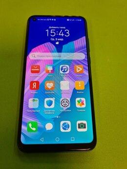 Мобильные телефоны - Телефон Huawei p40 lite e  4/64, 0