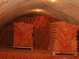 Кирпич - Кирпич красный обожженный полнотелый, 0