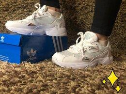 Кроссовки и кеды - Кроссовки Adidas Falcon женские , 0