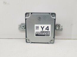 Электрика и свет - Электронный блок (Infiniti Q50), 0