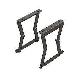 Комплектующие - №  402 Механизм Тик-Так малый без пружин, 0