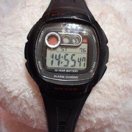 Наручные часы - CASIO 2963 W 210, 0