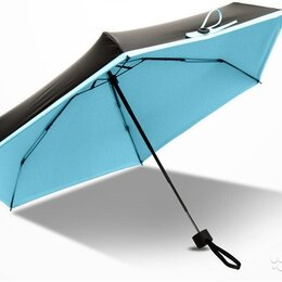 Зонты от солнца - Карманный зонтик mini pocket umbrell, 0