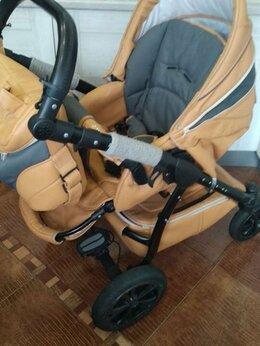 Коляски - Детская коляска indigo carmen 2 в 1, 0