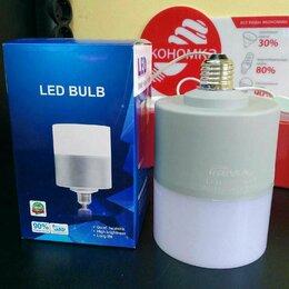 Настенно-потолочные светильники - Цилиндрический светодиодный светильник 30W E27, 0