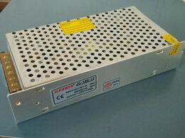 Блоки питания - Адаптер блок питания светодиодный драйвер…, 0