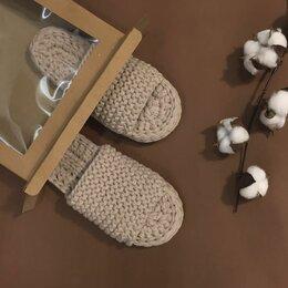 Домашняя обувь - Тапочки домашние, 0