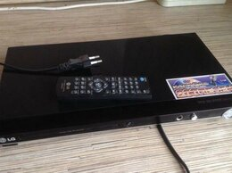 DVD и Blu-ray плееры - двд плеер, 0