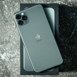 Мобильные телефоны - iPhone 11 Pro Max Midnight Green 64gb новые Ростест, 0
