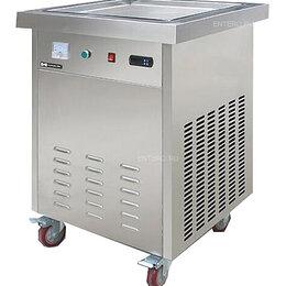 Прочее оборудование - Фризер для жареного мороженого Hurakan HKN-FIC50S, 0