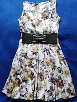 Платья - Платье летнее, 0