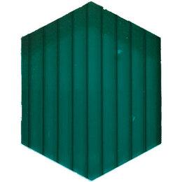 Поликарбонат - Цветной поликарбонат PetALex Polidin 4 мм 6 метр, 0