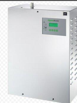 Парогенераторы - HygroMatik C10-CDS, 0