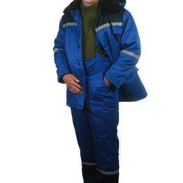 Одежда - Костюм зимний Метелица утепленный , 0