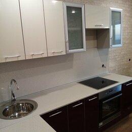 Мебель для кухни - Угловая кухня. Фасады пластик. Цена за комплект. Есть другие цвета и размеры, 0