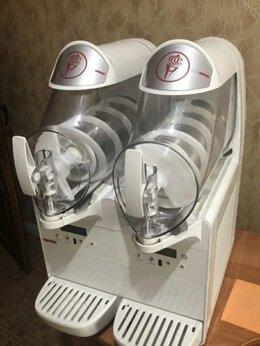 Прочее оборудование - Фризер для мягкого мороженого и молочных…, 0