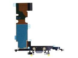 Шлейфы - Шлейф iPhone 8 Plus с разъемом зарядки и…, 0