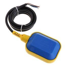 Поплавковые выключатели - Поплавковый выключатель набора воды в емкость, бак, бочку, 0
