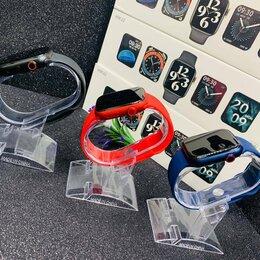 Умные часы и браслеты - Apple Watch 6 44 мм (HW22 PREMIUM) - Умные часы, 0