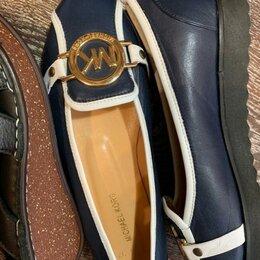 Туфли - Натуральная кожа., 0