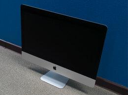 Моноблоки - iMac 21.5 Retina 4K i3 8Gb 1Tb Radeon Pro 555X…, 0