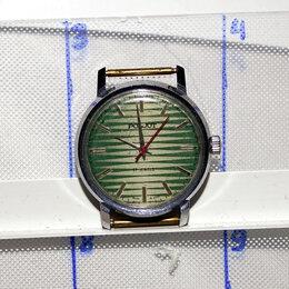 Наручные часы - Наручные часы Полёт, 0