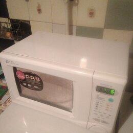 Микроволновые печи - Микроволновая печь deawoo.  Надёжная СВЧ, 0