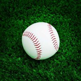 Бейсбол - Бейсбольный мяч , 0