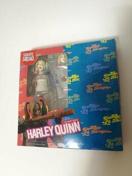 Куклы и пупсы - Харли Квинн, 0