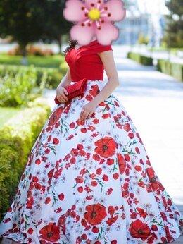 Платья - Платье для праздника, выпускного или фотосессии, 0