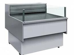Холодильные витрины - Холодильная витрина рыба на льду GC110 SP 0,94-2…, 0