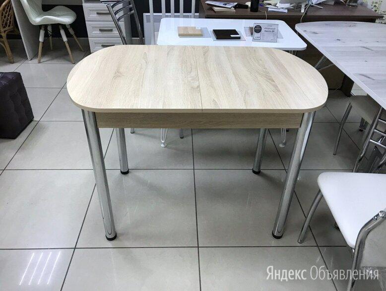Стол кухонный по цене 4530₽ - Столы и столики, фото 0