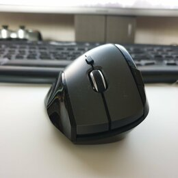 Мыши - Мышь беспроводная Trust VERGO, 0