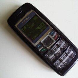 Мобильные телефоны - Nokia 1600, 0