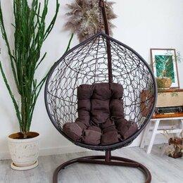 Подвесные кресла - Кресло подвесное венге, 0
