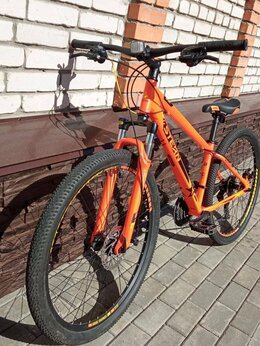 Велосипеды - Велосипед Stern 2.0, 0
