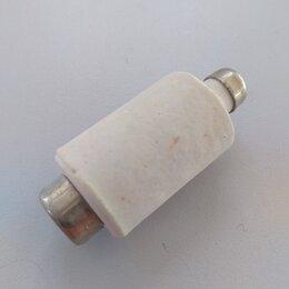 Товары для электромонтажа - вставка плавкая Е27В2-16/380 У3 (16А, 380В, алюм.), 0