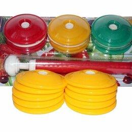 Консервные ножи и закаточные машинки - Вакуумные крышки для консервирования вакуумка Вакс 82 Б эконом, 0