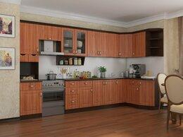 Мебель для кухни - Кухня КЛАССИКА-4 УГЛОВАЯ, правый и левый варианты, 0