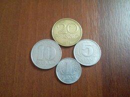 Монеты - Монеты Германии (ГДР), 0
