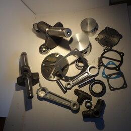 Прочее - Запасные части на поршневой компрессор Remeza LB-75, 0