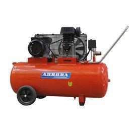 Воздушные компрессоры - Компрессор воздушный масляный Aurora STORM-100, 0