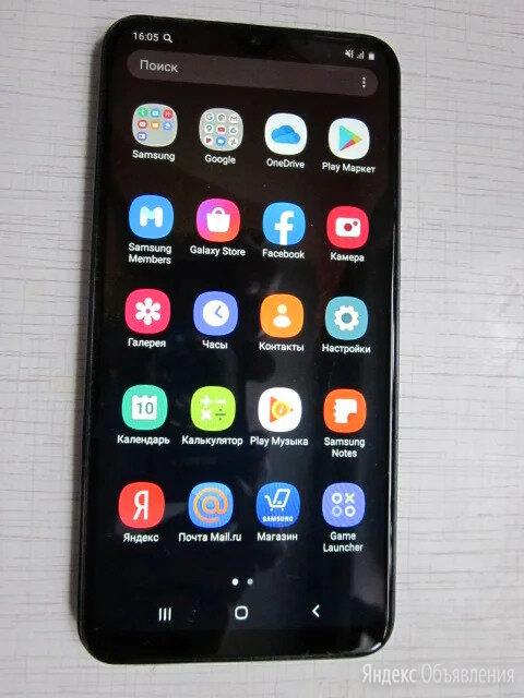 Samsung galaxy a10\ Android 10 \в хорошем состоянии по цене 5550₽ - Мобильные телефоны, фото 0