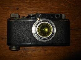 Пленочные фотоаппараты - Фотоапарат Лейка 1931, 0