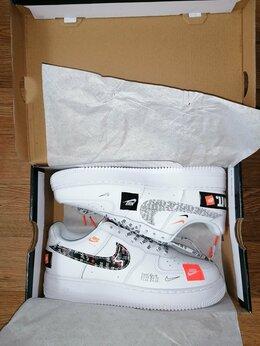 Кроссовки и кеды - Мужские кроссовки Nike Air Force, 0